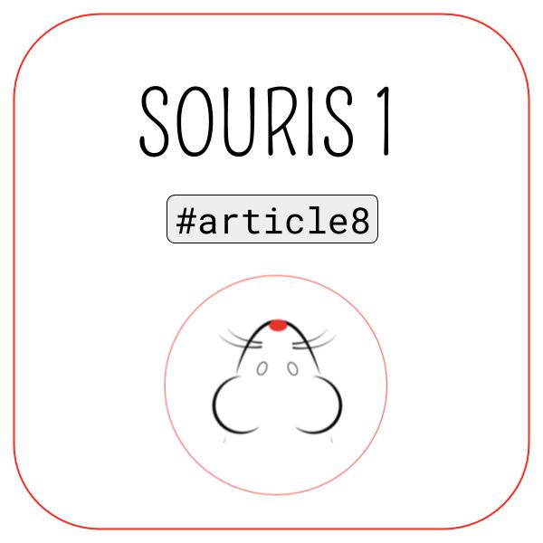 Article Souris 1 Article 8 | Blog 1000&1 Click Agence de Référencement Naturel