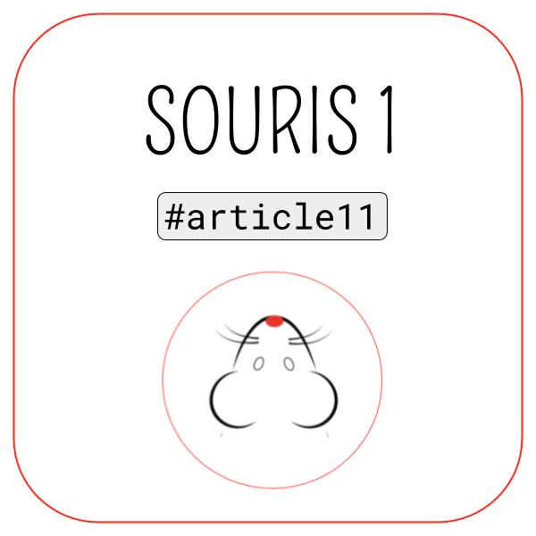 Article Souris 1 Article 11 | Blog 1000&1 Click Agence de Référencement Naturel